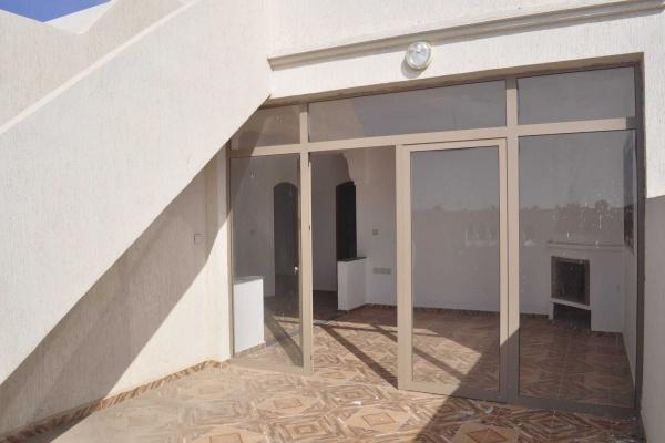 Appartement avec terrasse privée