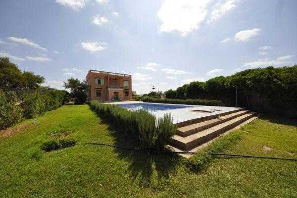 Villa avec piscine à seulement 15 minutes d'Essaouira