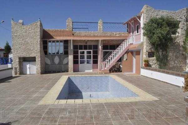 Belle villa à 20 km d'Essaouira