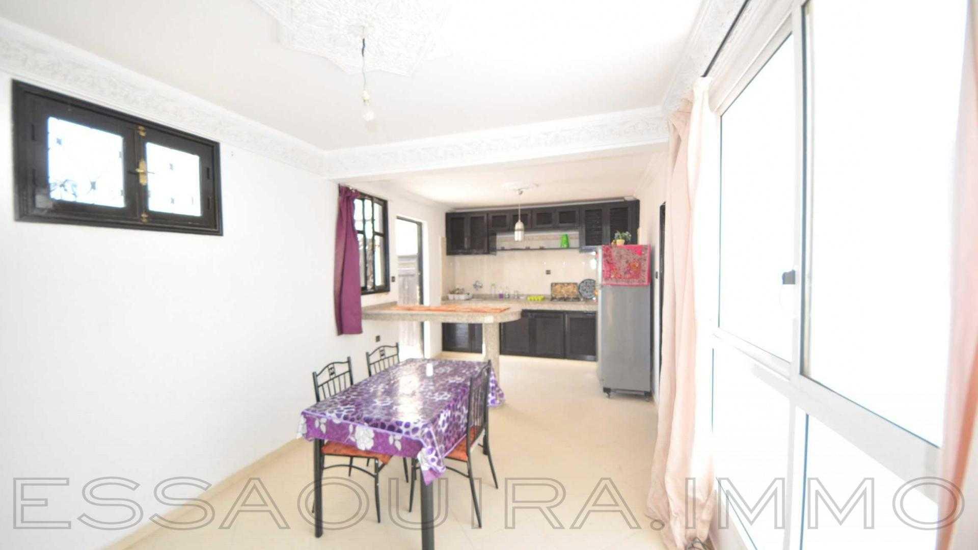 appartement référence 1203