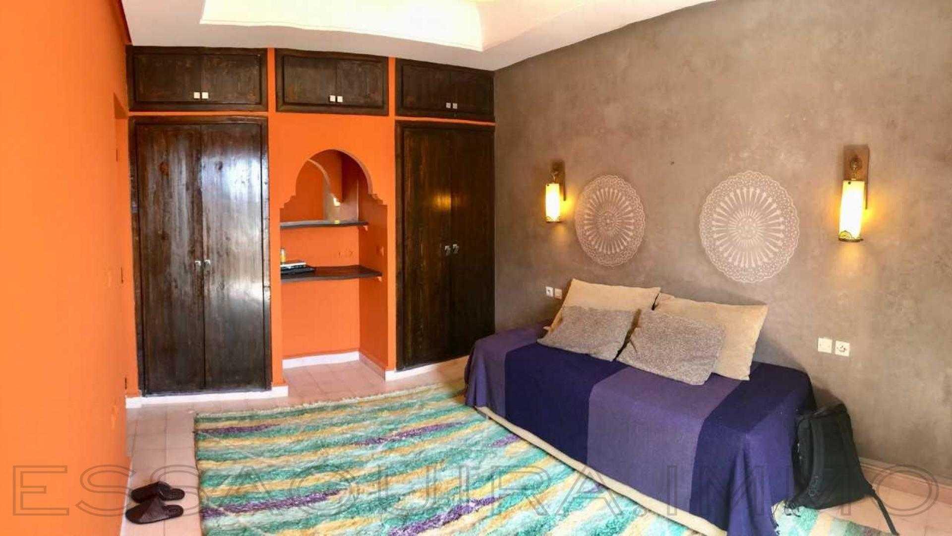 appartement référence 1219