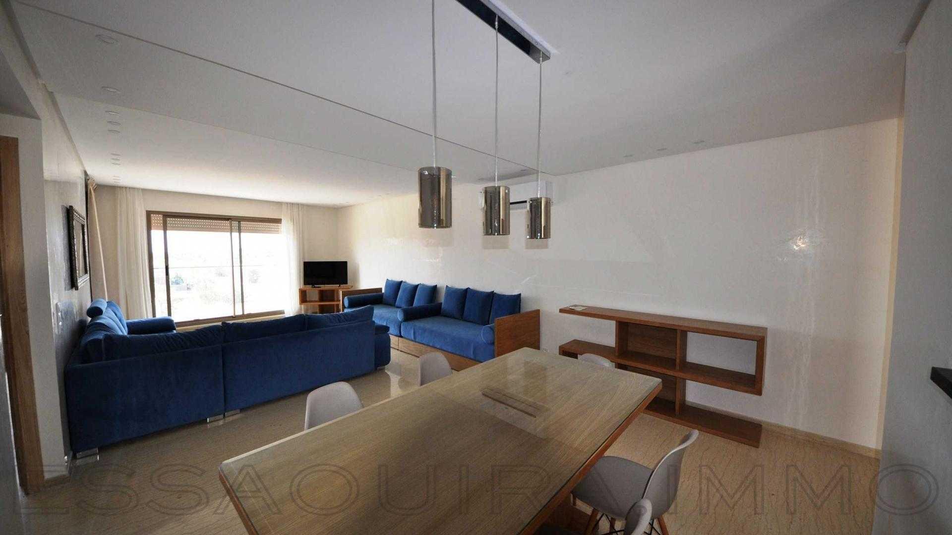 appartement référence 1255