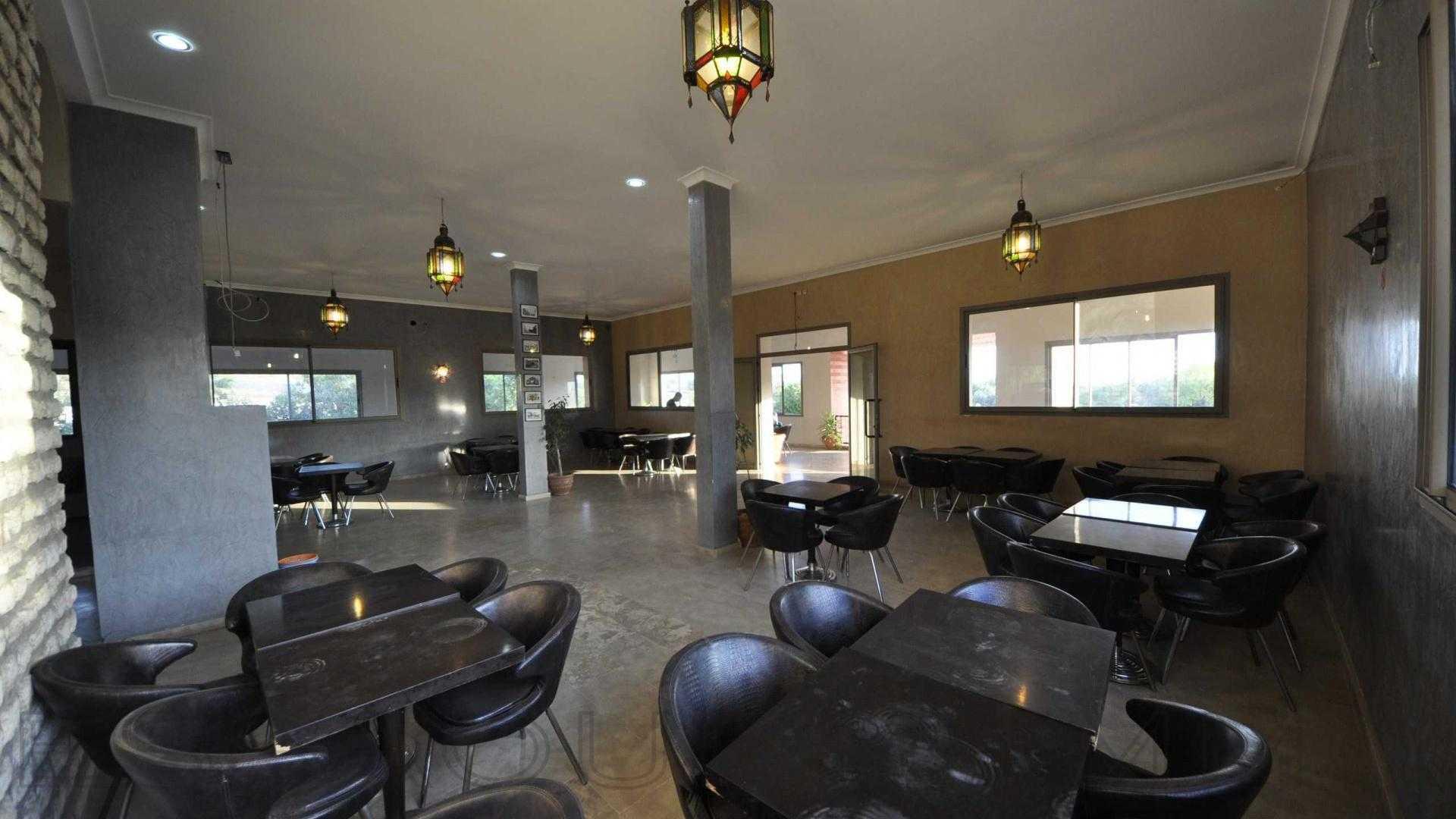 restaurant référence 1263