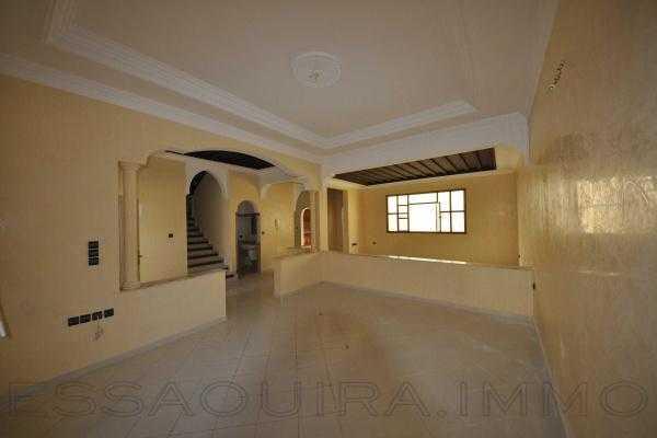 Villa quartier résidentiel à Essaouira