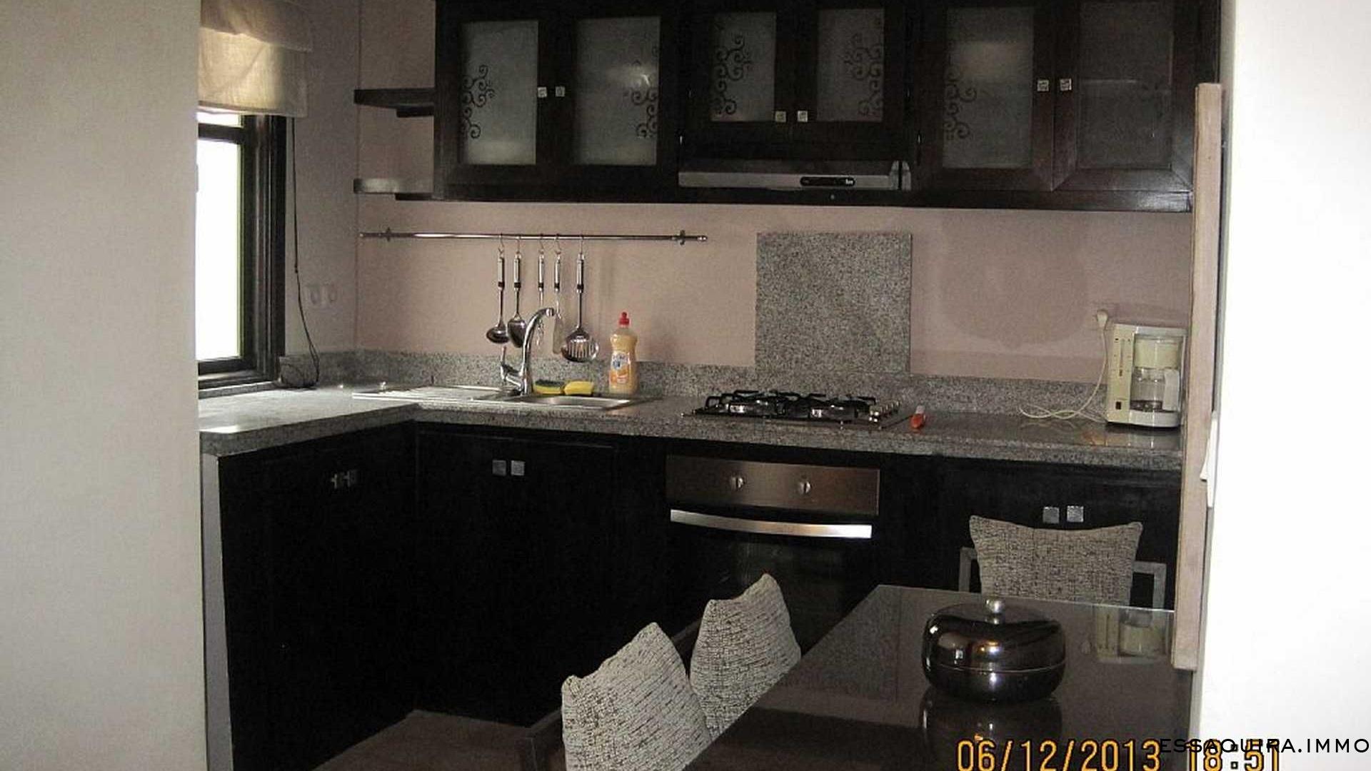 appartement référence 1016