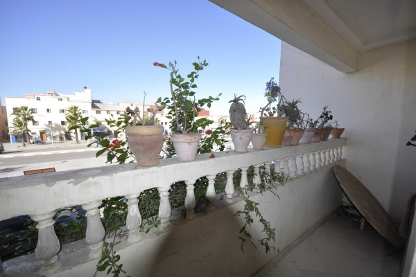 Grand appartement en vente