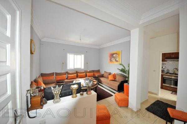 Appartement à Essaouira Eljadida