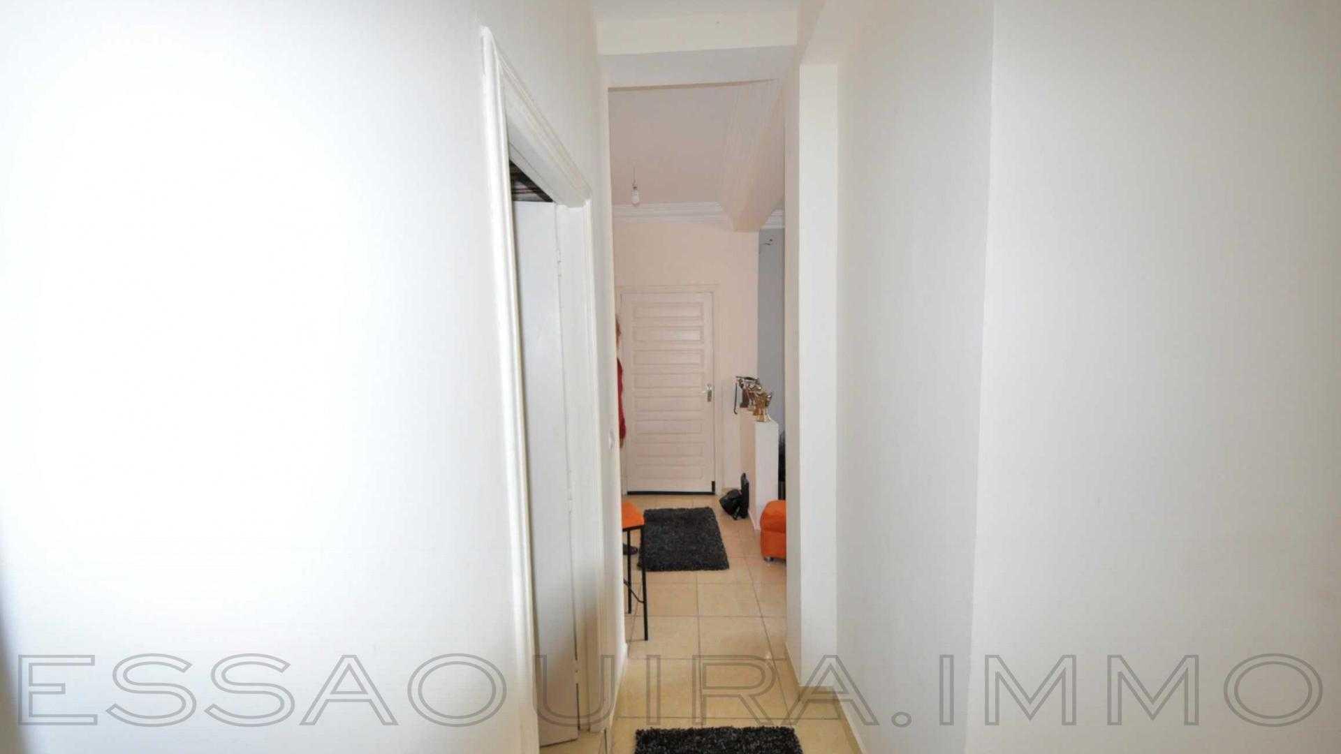 appartement référence 1356