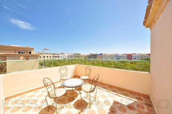 Villa meublée à Essaouira