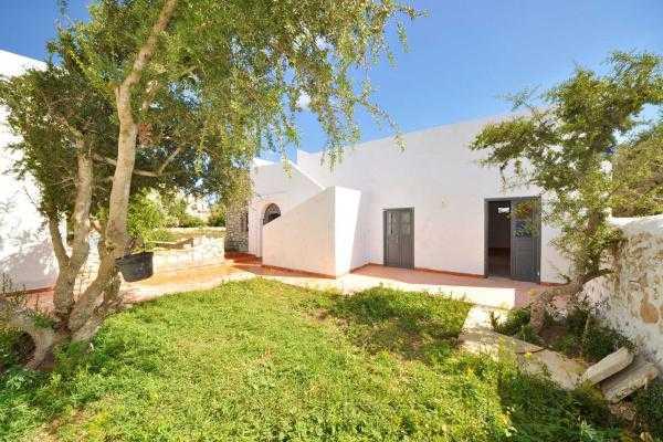 Belle maison El ghazoua