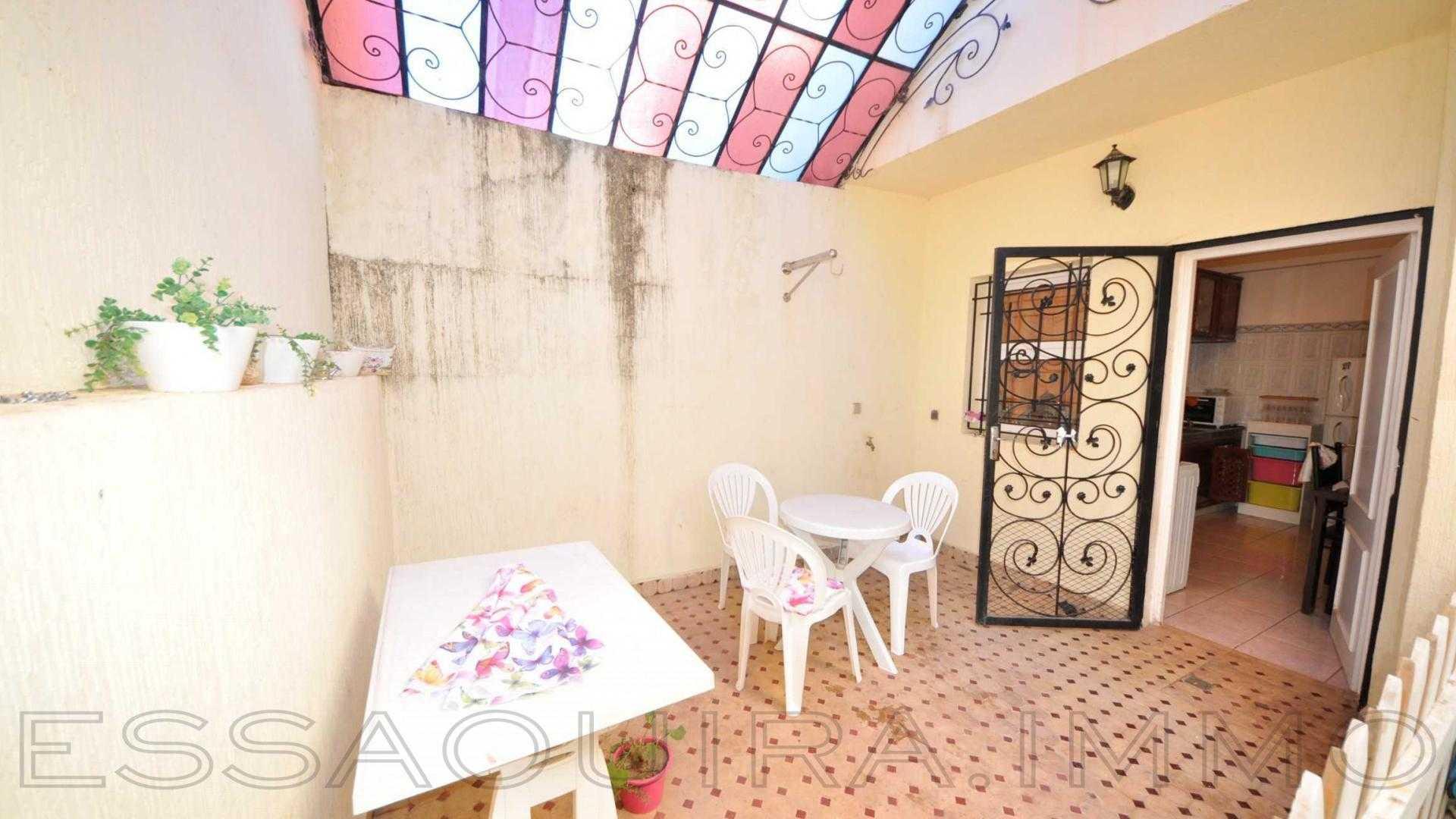 villa référence 1385