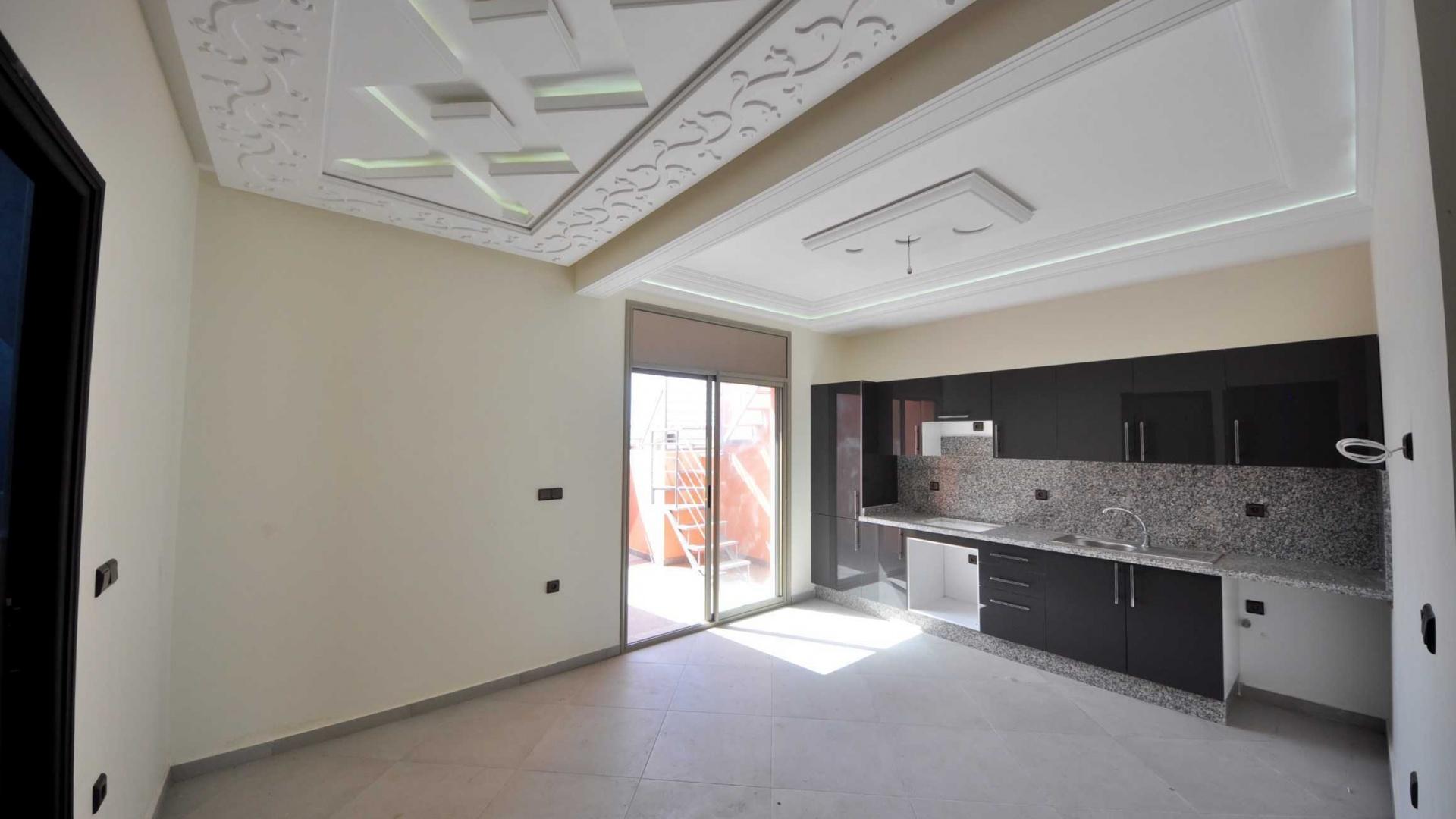 appartement référence 1398
