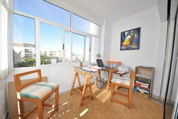 Appartement/duplex haute standing