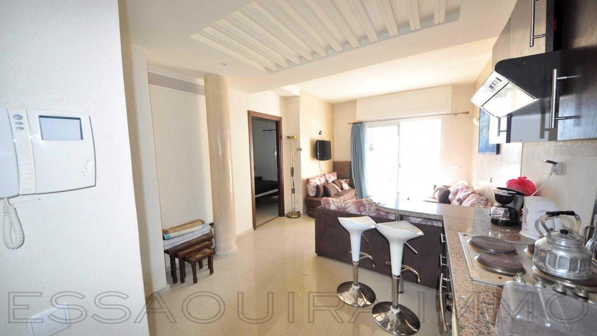 appartement référence 1401