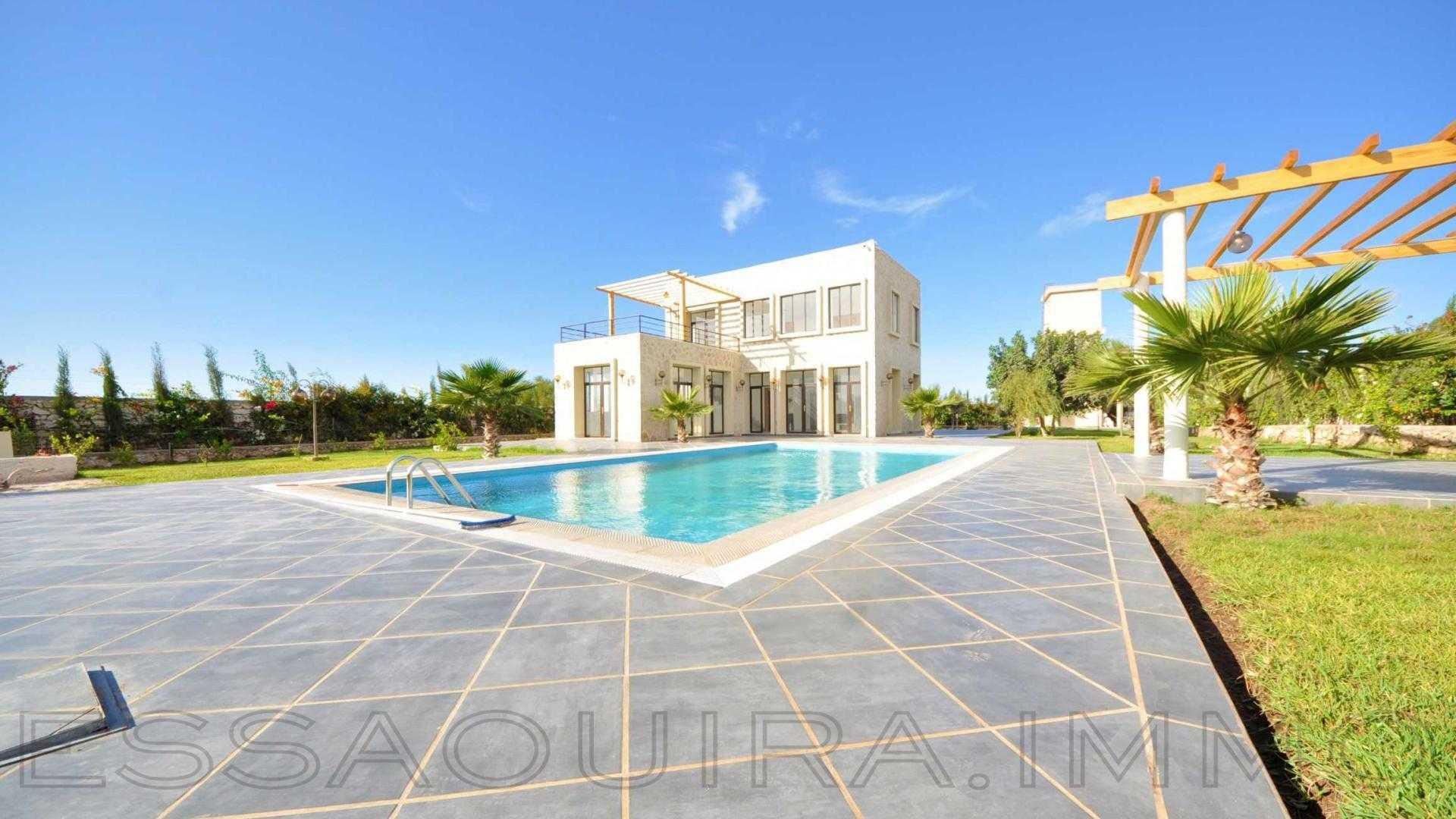 villa référence 1404
