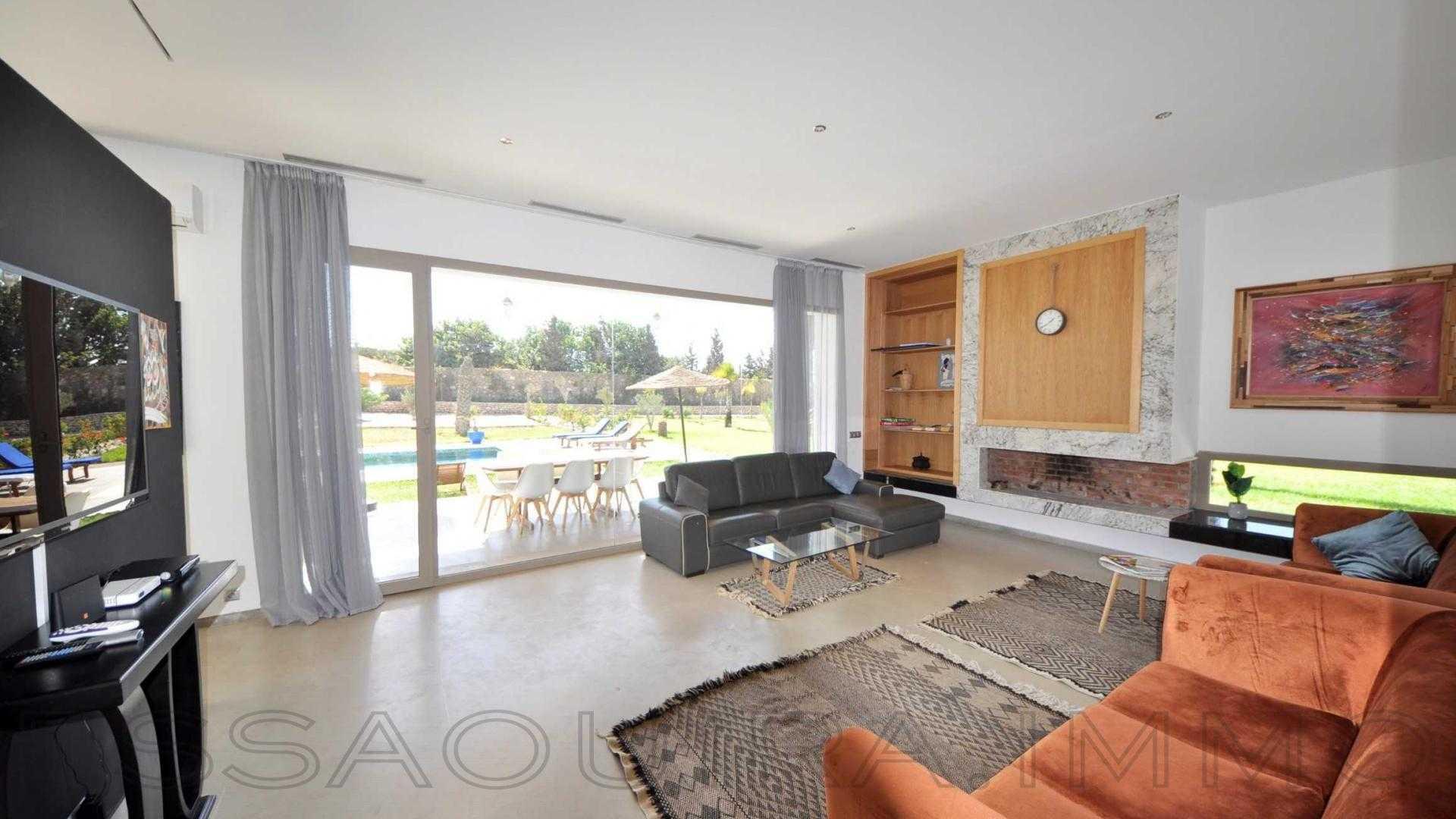 villa référence 1408
