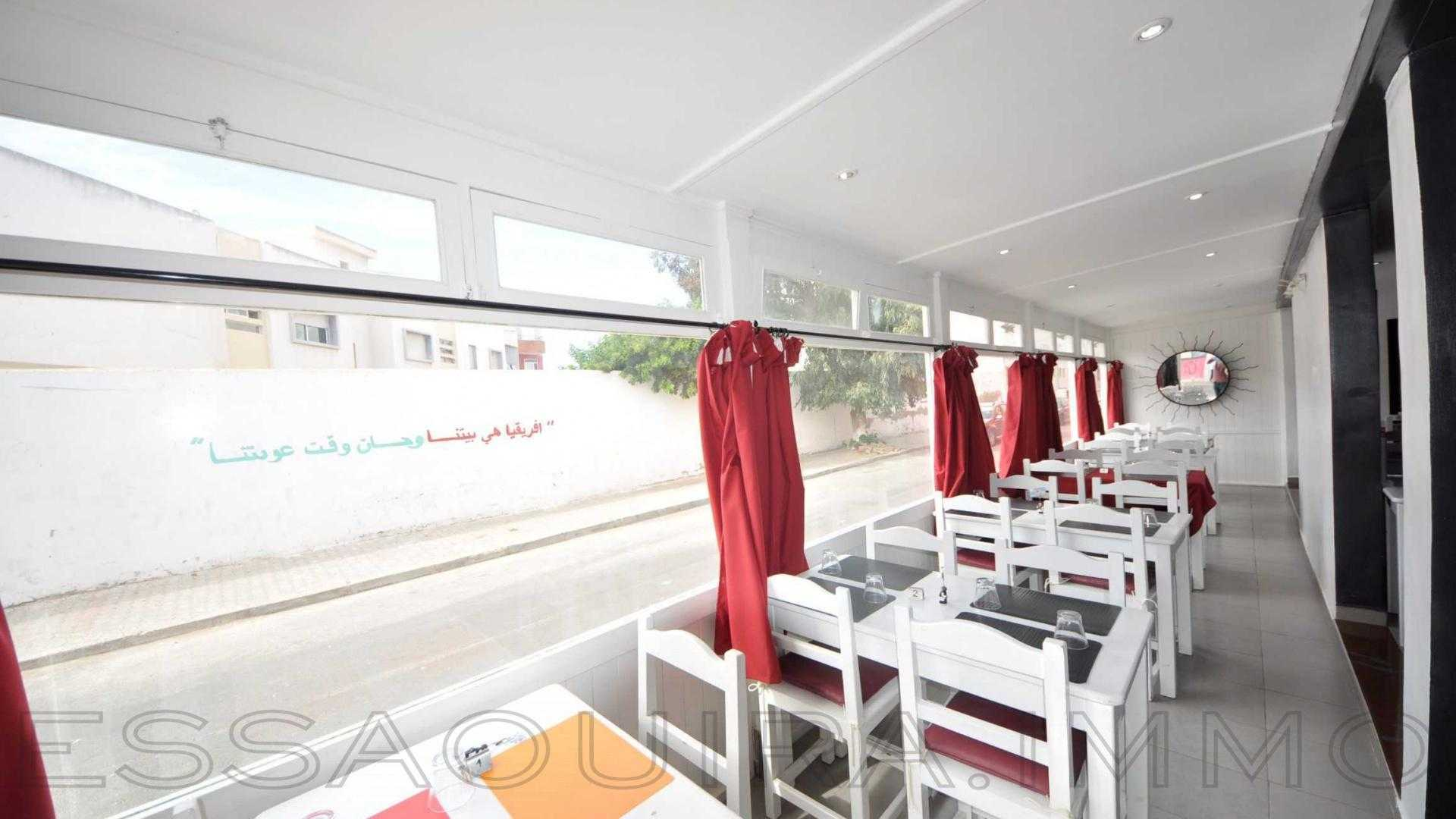 restaurant à 120 000€