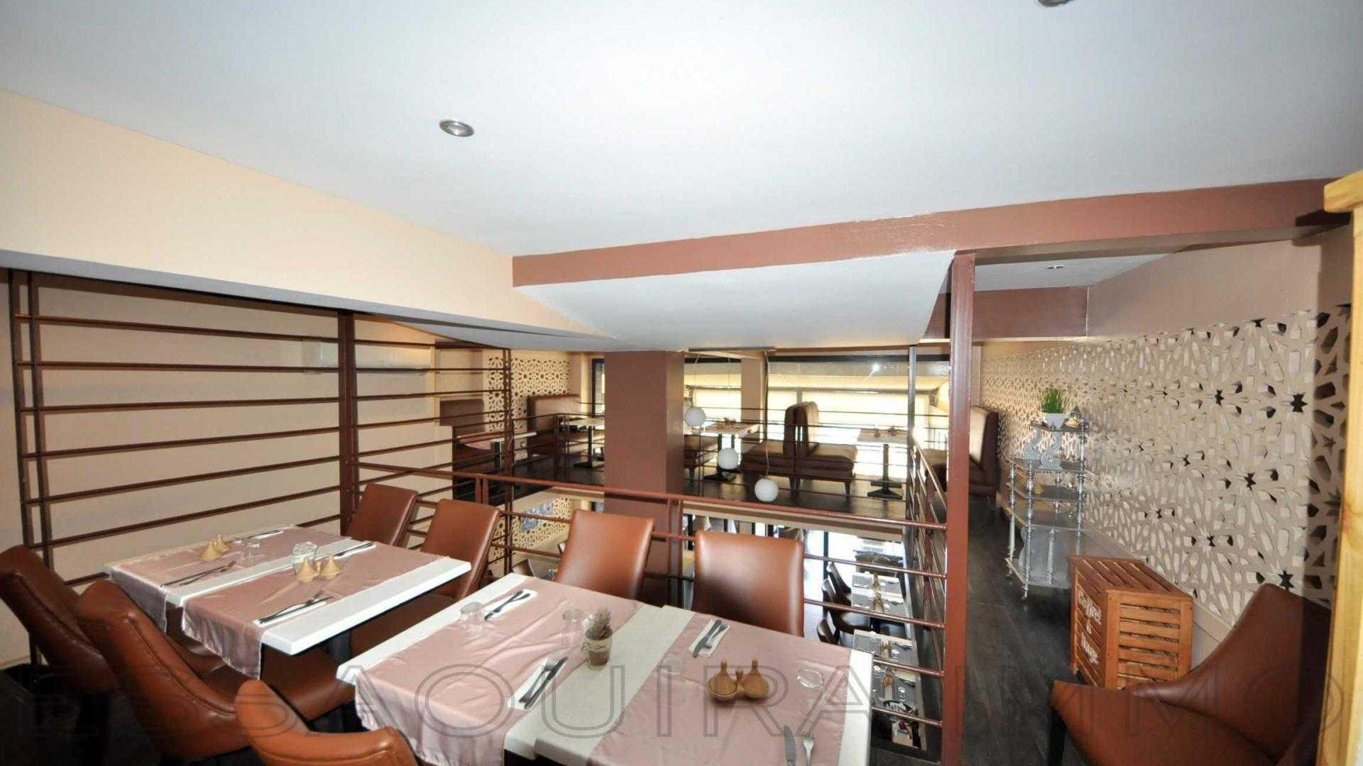 restaurant référence 1414