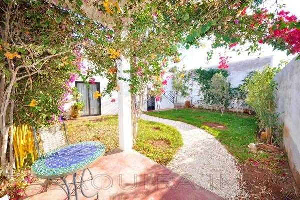 Maison avec goût à 8km d'Essaouira