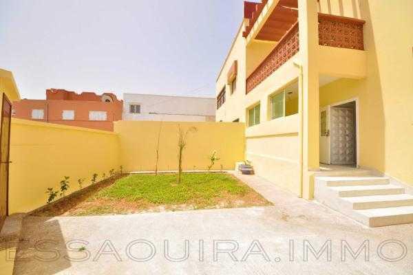 Appartement avec jardin à Essaouira