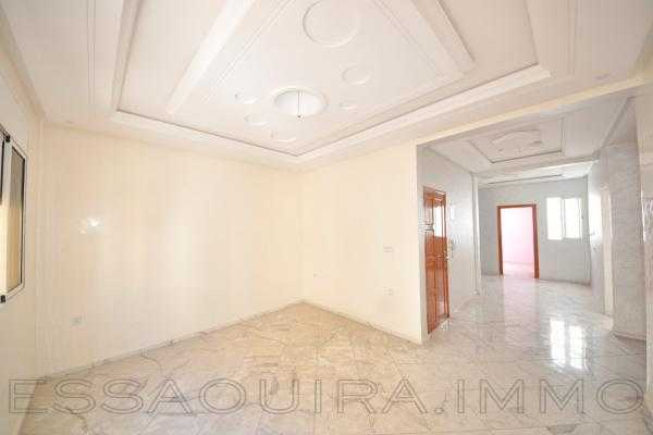 Lumineux appartement neuf