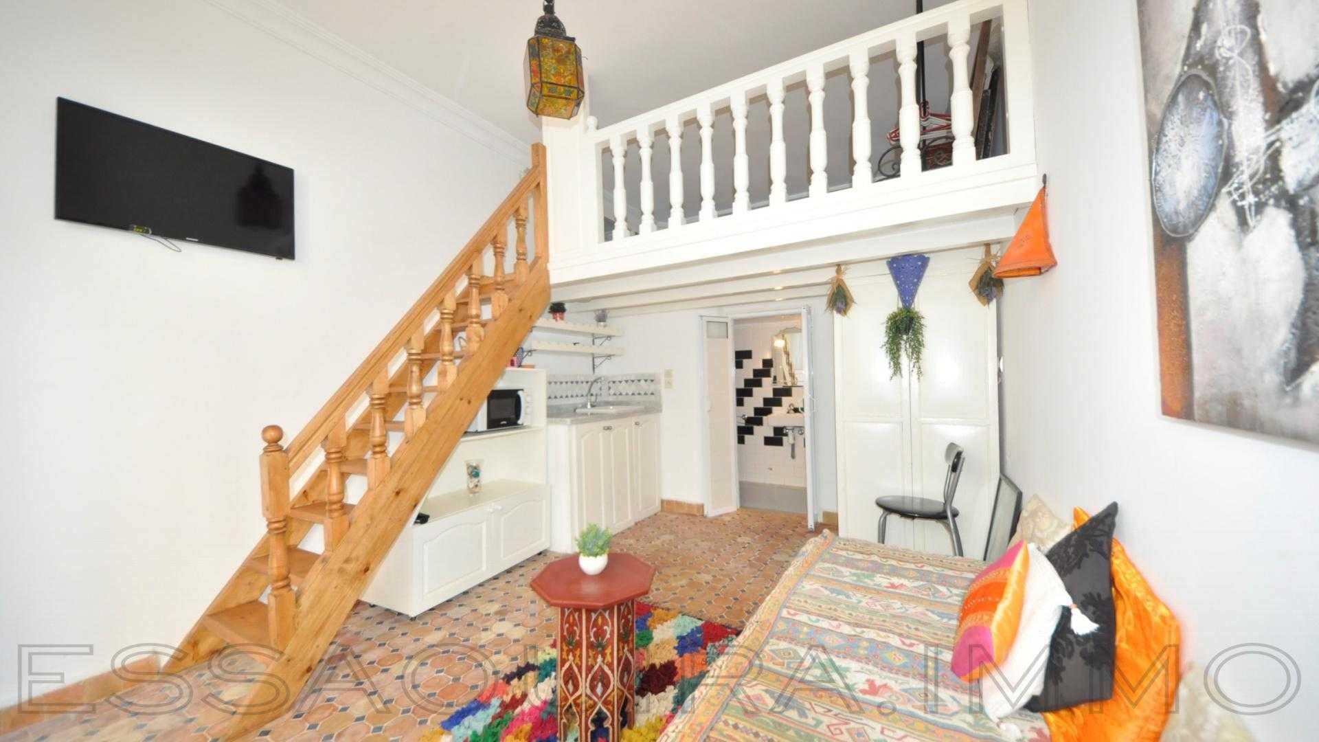 appartement référence 1466