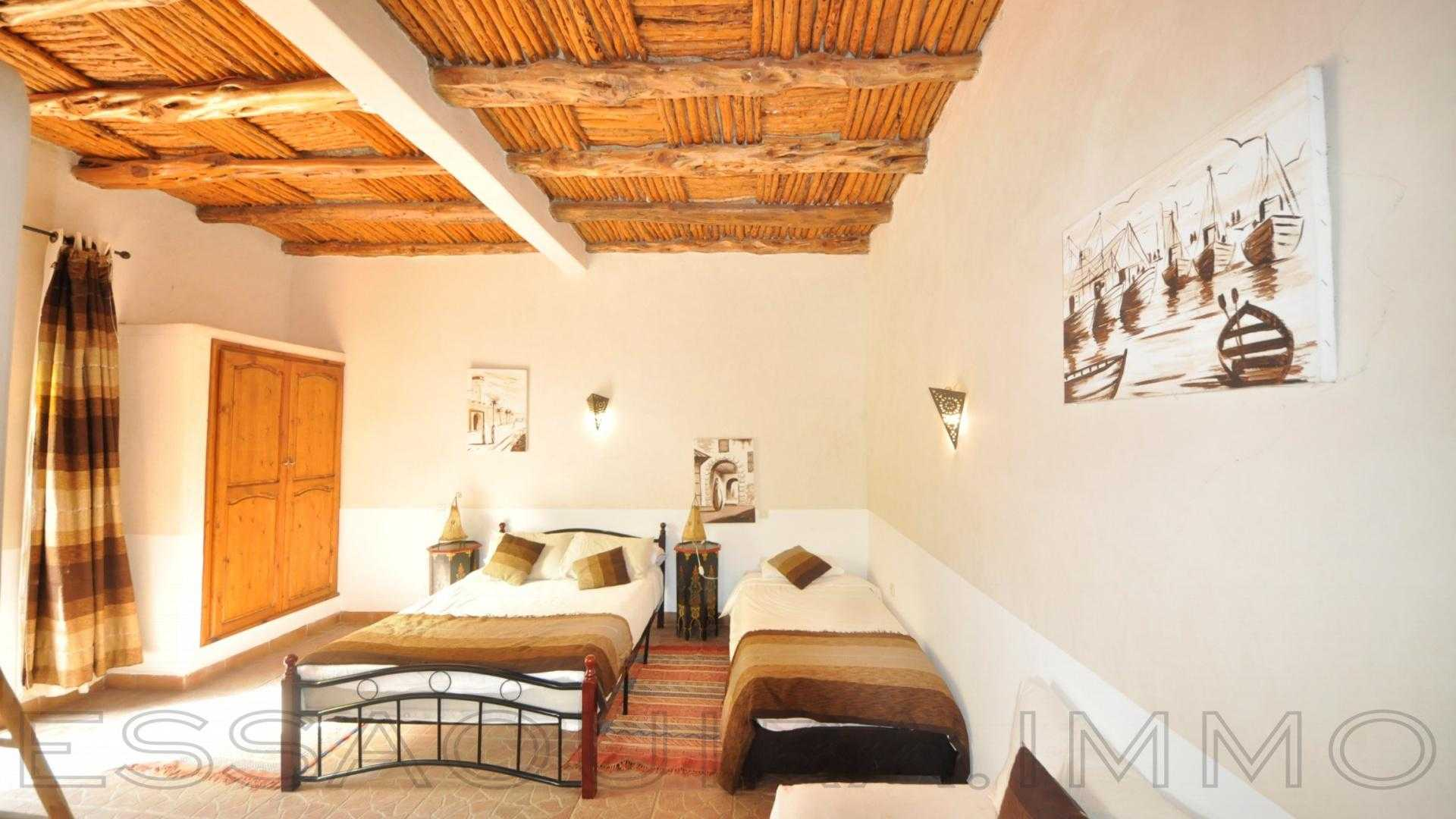 maison d'hôtes à 2 600€ par mois
