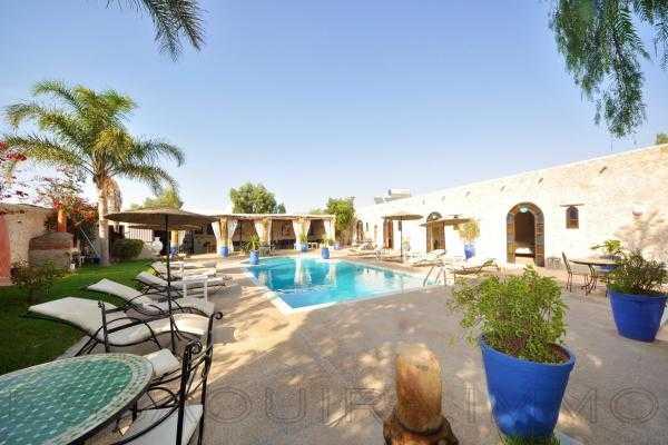 Exceptionnel Riad/Maison d'hôte