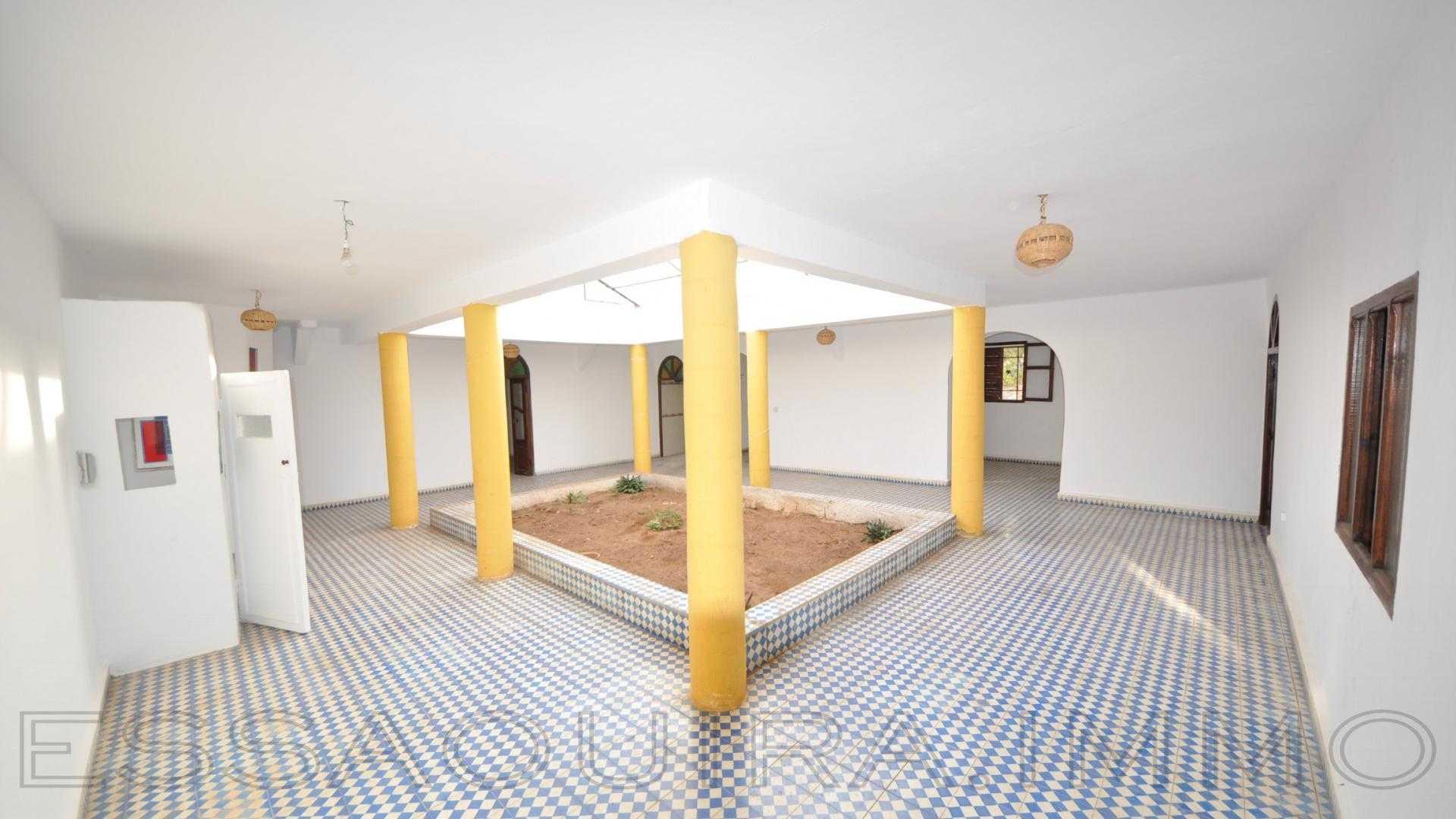 maison en location longue durée à essaouira