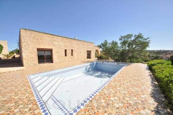Magnifique villa avec VNA