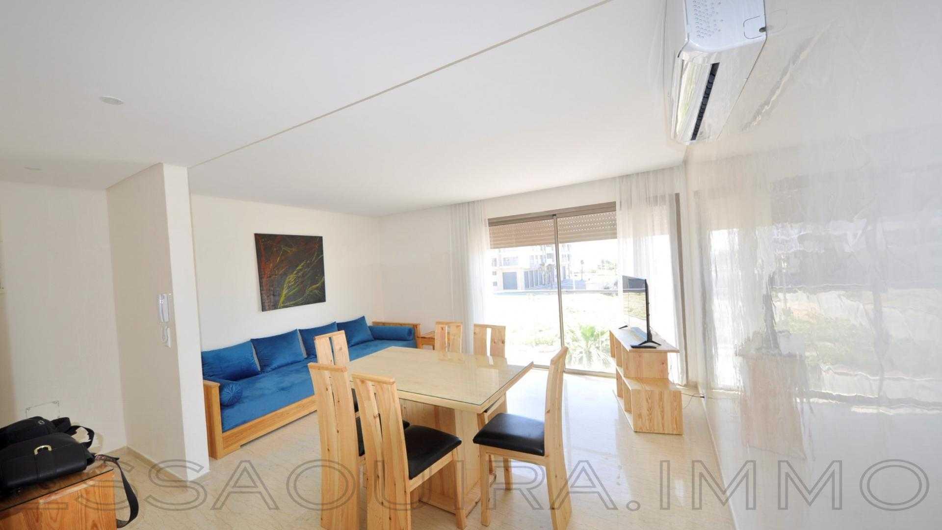 appartement référence 1512