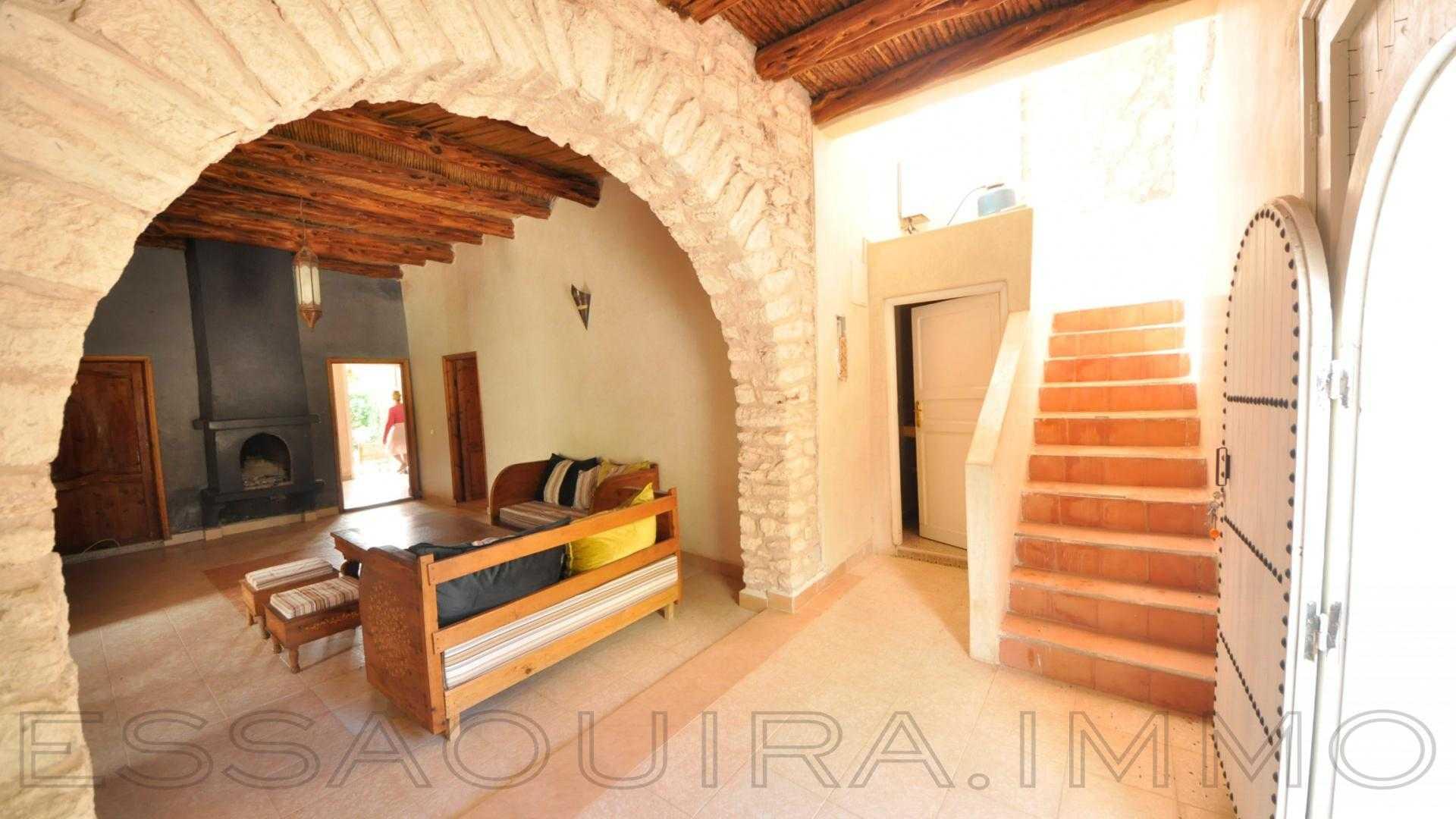 villa référence 1522