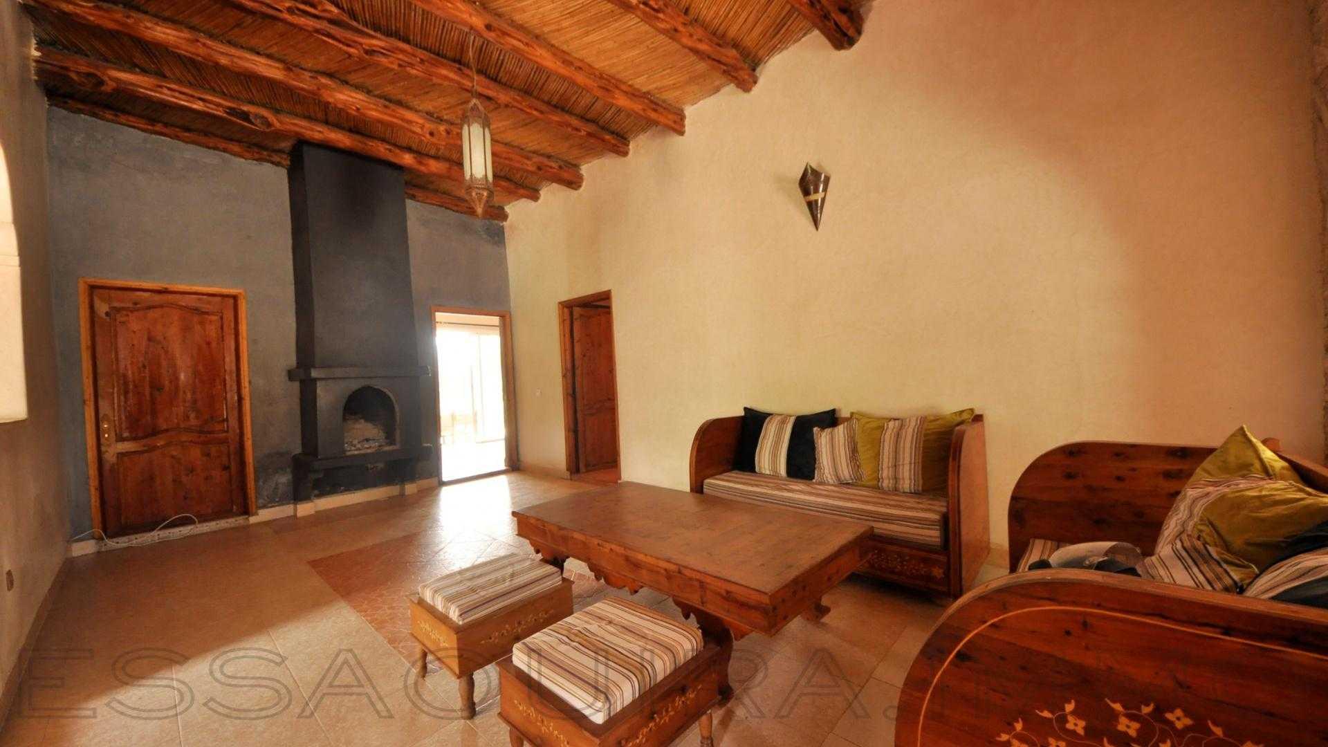 villa à 750€ par mois