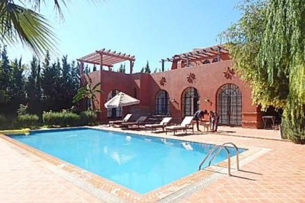 Charmante Villa en location