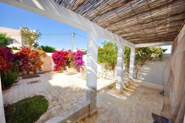 Trés belle maison El Ghazoua