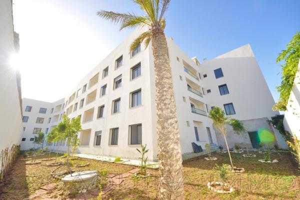 Bels appartements proche de la plage