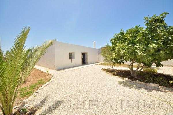 Beldy maison El Ghazoua