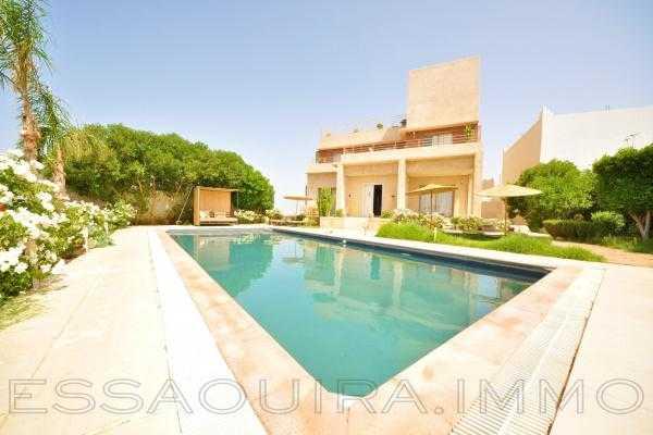 Villa moderne avec Spa/Hammam