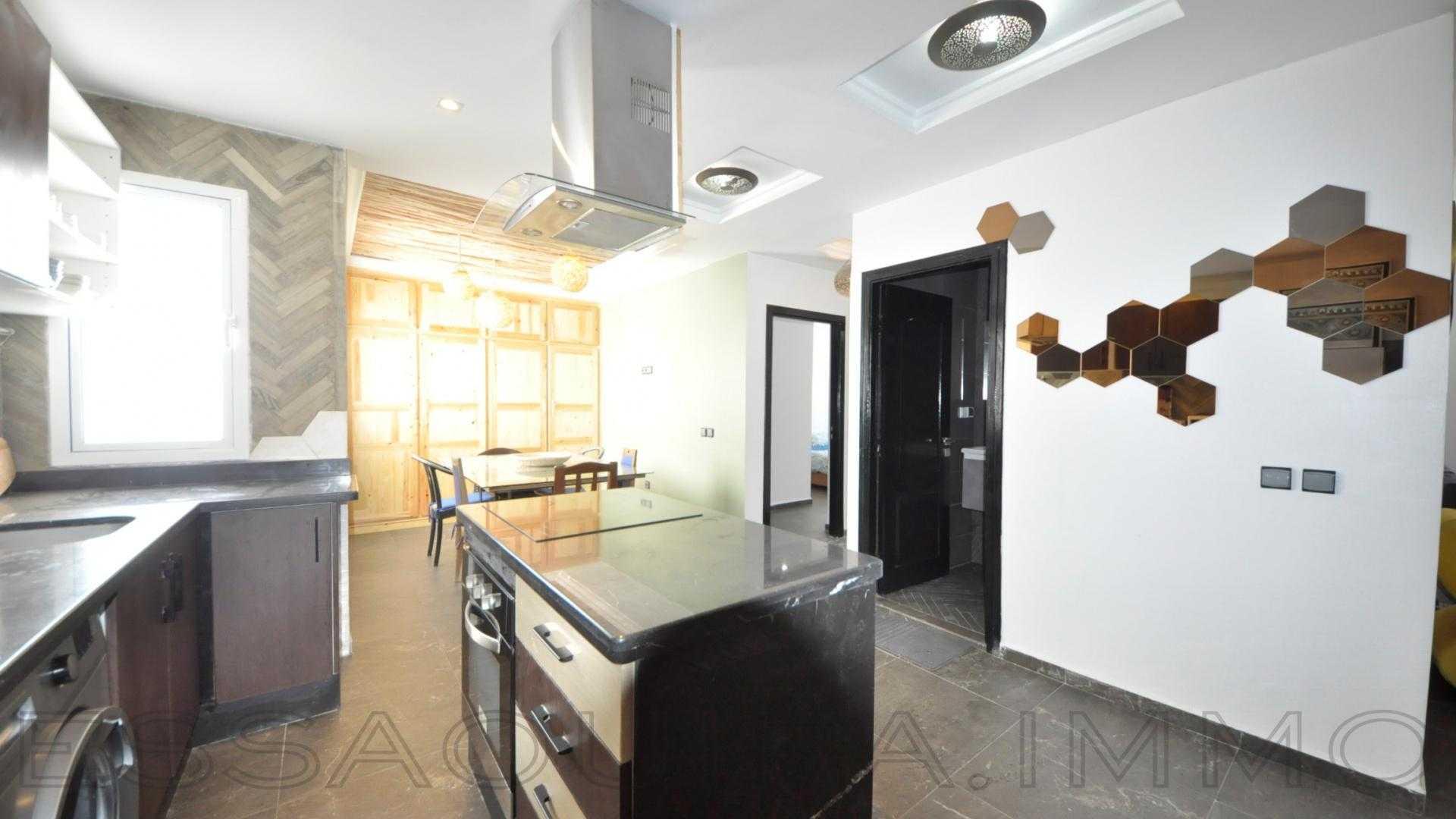 appartement référence 1563