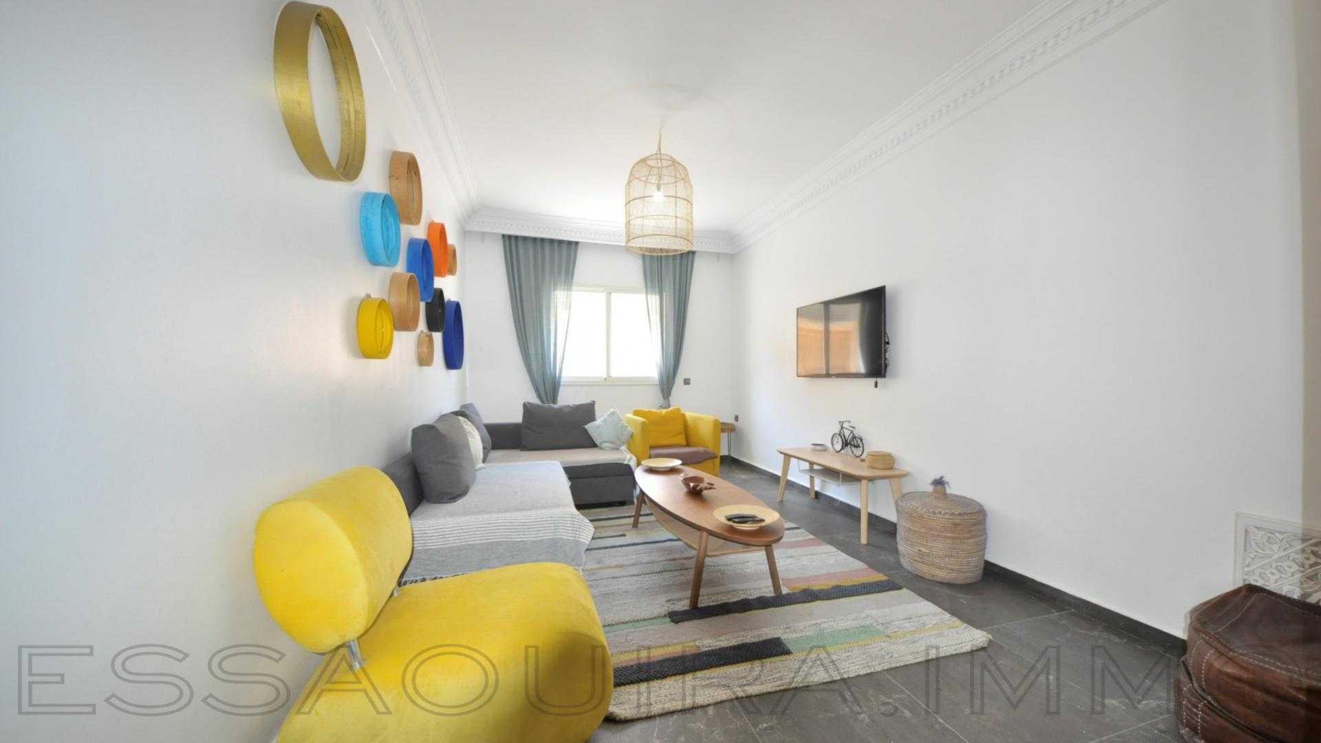 appartement à 575€ par mois