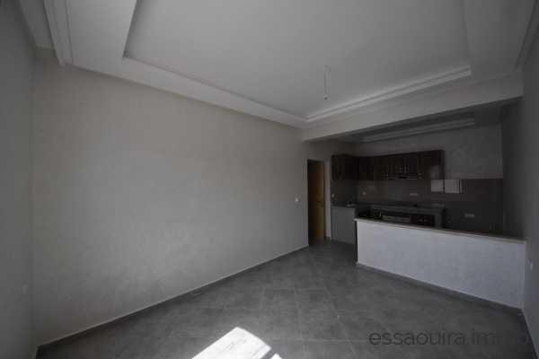 Vente appartement bon standing