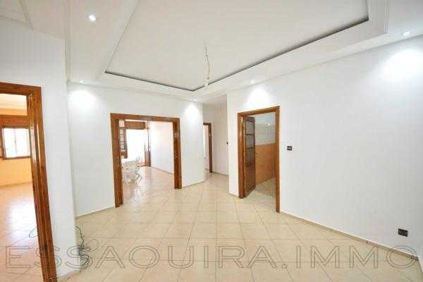 Lumineux spacieux appartement