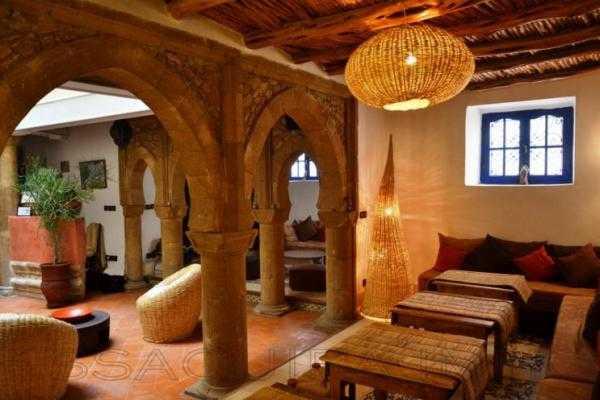 Magnifique Riad Maison d'hôtes en vente